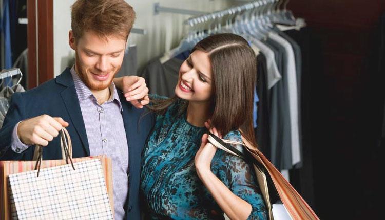 shoppa lyckligt med rabattkod online